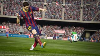 Игра для Xbox One FIFA 15