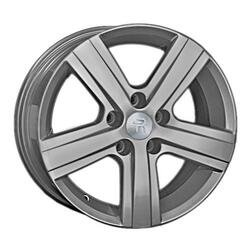 Автомобильный диск литой Replay VV119 6,5x16 5/112 ET 50 DIA 57,1 GM