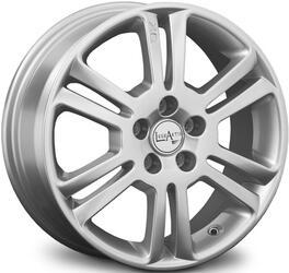 Автомобильный диск Литой LegeArtis V12 7x17 5/108 ET 50 DIA 63,3 Sil