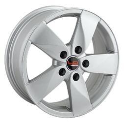 Автомобильный диск Литой LegeArtis RN45 6,5x16 5/114,3 ET 50 DIA 66,1 Sil