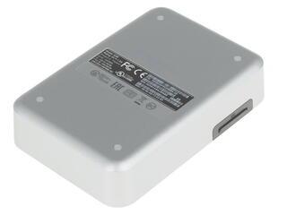 """2.5"""" Внешний HDD WD My Passport Wireless [WDBDAF0020BBK]"""