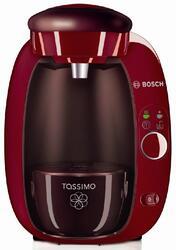 Кофемашина Bosch TAS 2005EE красный