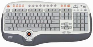 Клавиатура BTC-8190
