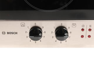 Электрическая варочная поверхность Bosch PKC 345E