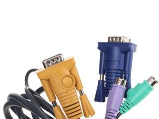 Набор кабелей D-Link DKVM-IPCB для DKVM-IPx