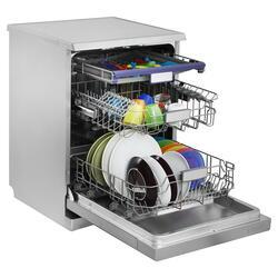 Посудомоечная машина Hansa ZWM 646 IEH серебристый