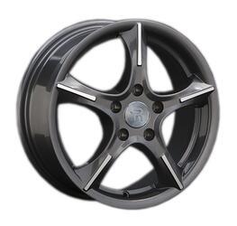Автомобильный диск литой Replay NS135 6,5x16 5/114,3 ET 40 DIA 66,1 GM