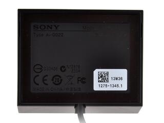 Док станция Sony DK31 черный