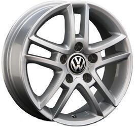 Автомобильный диск литой Replay VV30 6,5x16 5/120 ET 51 DIA 65,1 Sil