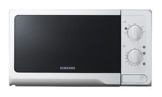 Микроволновая печь Samsung MW71ER-1 ( 20л, 1150Вт, соло, механическое управление)
