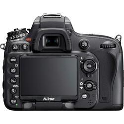 Зеркальная камера Nikon D750 Kit 24-120mm черный