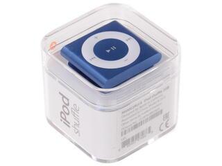 MP3 плеер Apple iPod Shuffle синий