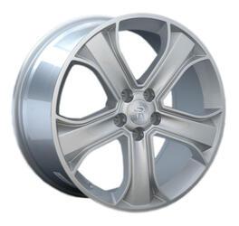 Автомобильный диск литой Replay LR17 7,5x17 5/108 ET 55 DIA 63,3 SF