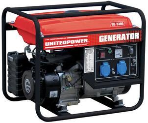 Электрогенератор DDE GG3300