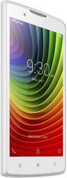 "4.5"" Смартфон Lenovo A2010 8 Гб белый"