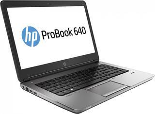 "14"" Ноутбук HP 640 G1"