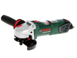 Углошлифовальная машина Bosch PWS 1000-125 CE