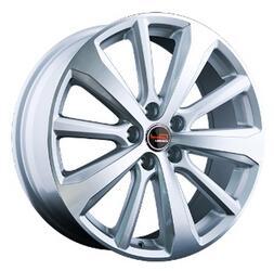 Автомобильный диск Литой LegeArtis TY72 7,5x19 5/114,3 ET 35 DIA 60,1 Sil