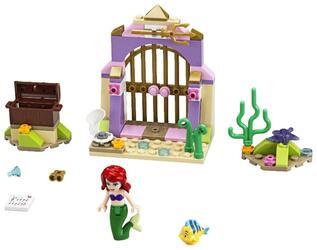 Конструктор LEGO Disney Тайные сокровища Ариэль