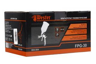 Краскораспылитель WESTER FPG-30