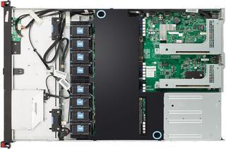 Сервер Lenovo ThinkServer RD540