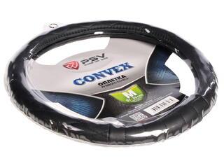 Оплетка на руль PSV CONVEX черный