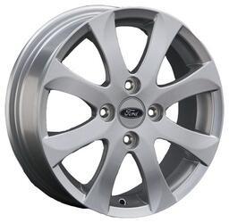 Автомобильный диск Литой Replay FD25 6x15 4/108 ET 47,5 DIA 63,3 Sil