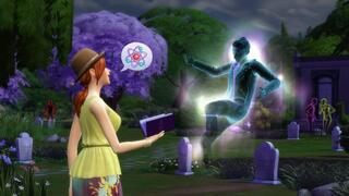 Игра для PC The Sims 4