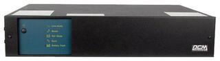 ИБП Powercom KIN-600AP RM
