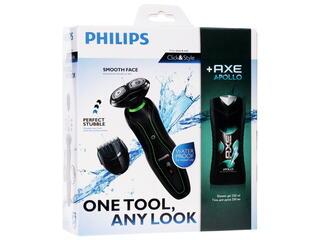 Электробритва Philips YS536