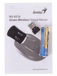 Мышь беспроводная Genius NX-6510