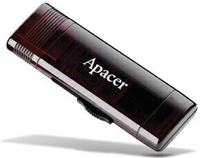 Память USB Flash Apacer AH351 64 Гб
