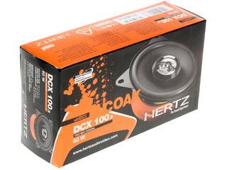 Коаксиальная АС Hertz DCX 100.3