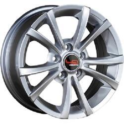 Автомобильный диск Литой LegeArtis VW34 6x14 5/100 ET 37 DIA 57,1 Sil