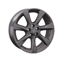 Автомобильный диск литой LegeArtis LX42 7,5x19 5/114,3 ET 35 DIA 60,1 GM