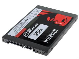120 ГБ SSD-накопитель Kingston V300 [SV300S3D7/120G]