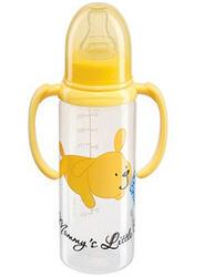 Бутылочка для кормления Happy baby 10005