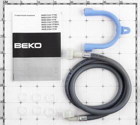 Стиральная машина Beko WKB 60841 PTMC