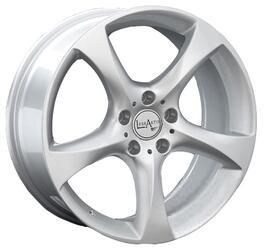 Автомобильный диск Литой LegeArtis B100 8x18 5/120 ET 30 DIA 72,6 Sil