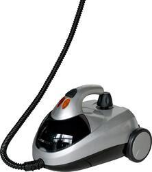 Пароочиститель Clatronic DR 3280 серебристый