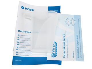 Утюг Vitek VT-1245 DB синий