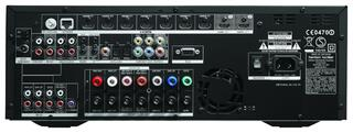 Ресивер Hi-Fi  Harman/Kardon AVR 370