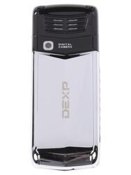 Сотовый телефон DEXP Larus X1 черный