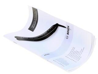 Выпрямитель для волос Bosch PHS 9460