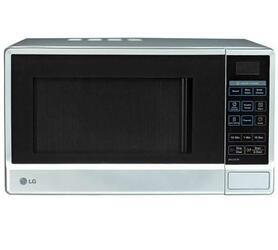 Микроволновая печь LG MS-2348BS ( 23л, микроволны 800Вт, соло, электронное управление, дисплей)