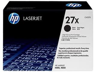 Картридж лазерный HP 27X (C4127X)