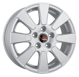 Автомобильный диск Литой LegeArtis TY45 6,5x16 5/114,3 ET 45 DIA 60,1 HS