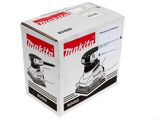 Виброшлифмашина Makita BO4555