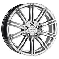 Автомобильный диск Литой Enzo 103 7x16 5/108 ET 48 DIA 70,1