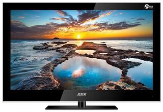"""26"""" (66 см)  LED-телевизор BBK LEM2685FDTG черный"""